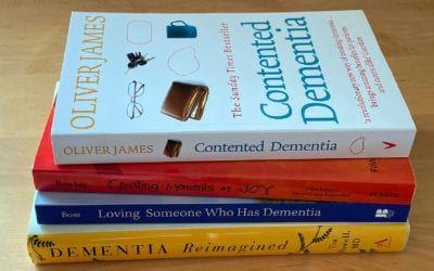 4 Favorite Books for Alzheimer's Caregivers