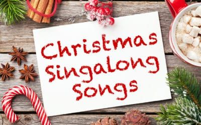 Christmas Singalong Songs