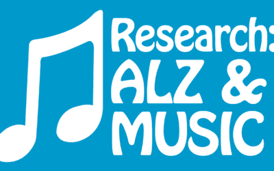 Research About Music and Alzheimer's