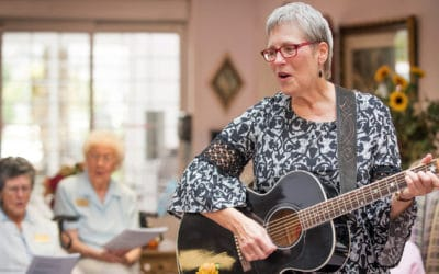 Resources for Using Music in Dementia Care